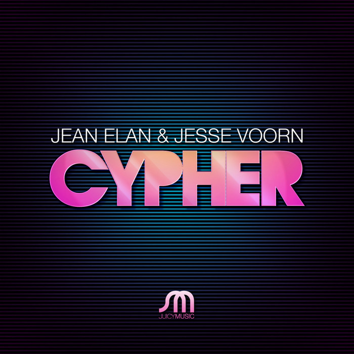 ELAN, Jean/Jesse Voorn - Cypher