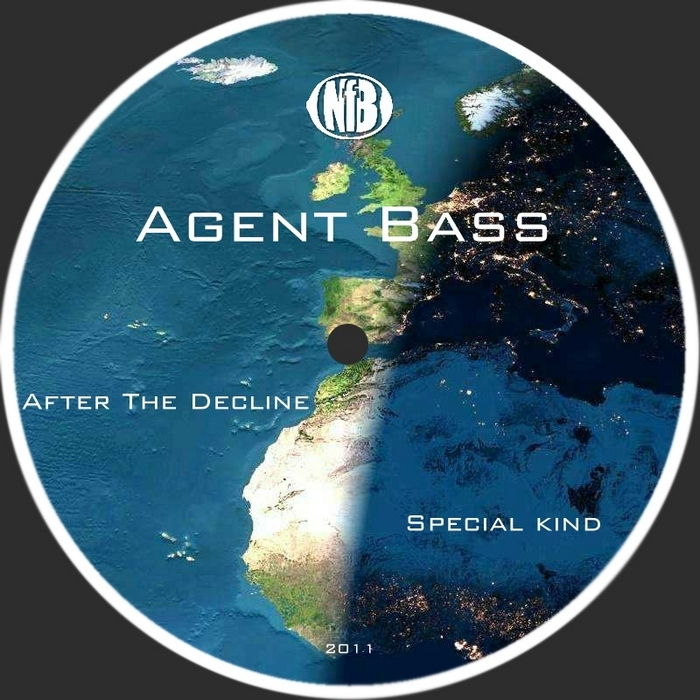 AGENT BASS - Special Kind