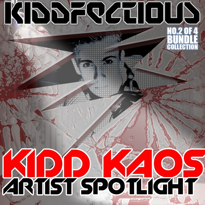 KIDD KAOS/VARIOUS - Kidd Kaos Artist Spotlight