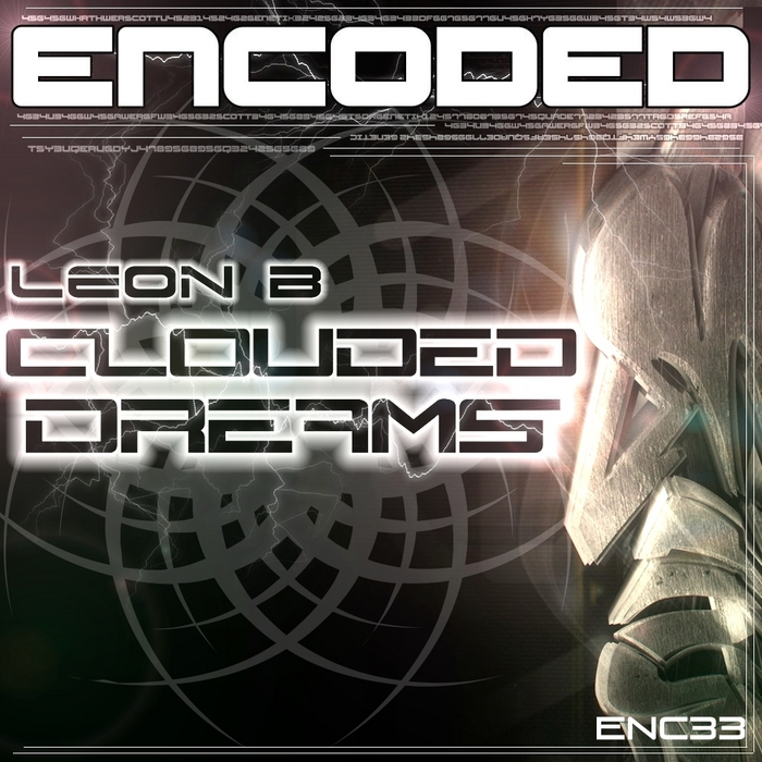 LEON B - Clouded Dreams