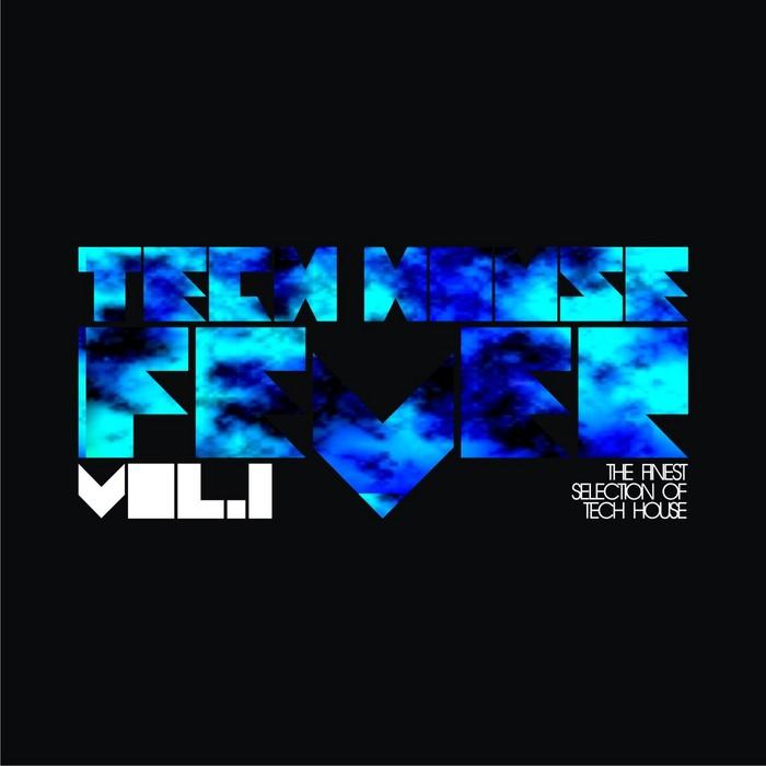 VARIOUS - Tech House Fever Vol 1