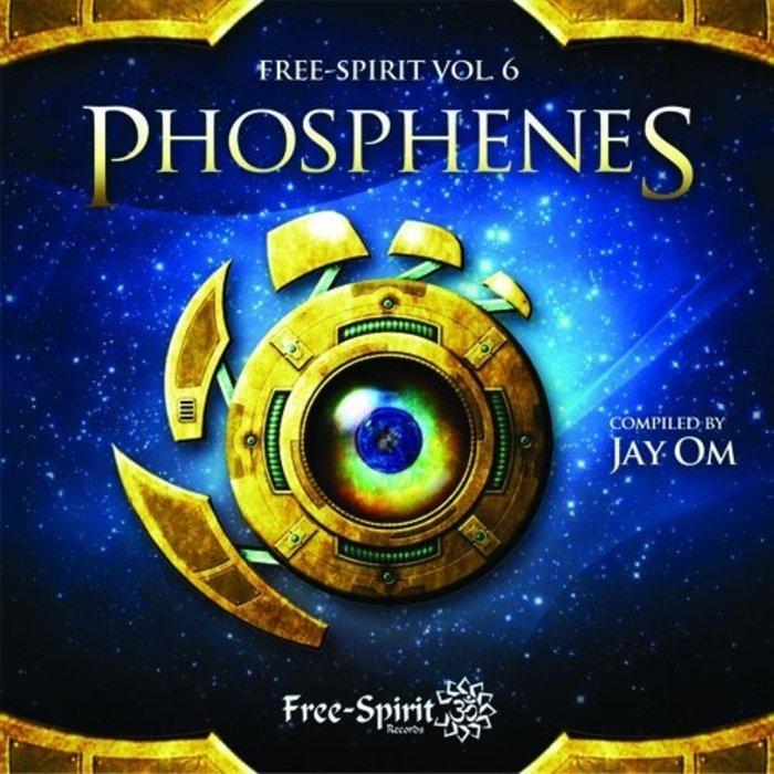 VARIOUS - Free-Spirit Vol 6: Phosphenes