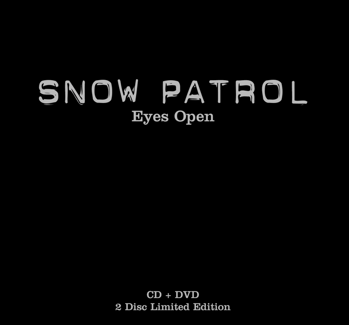 SNOW PATROL - Chasing Cars (Live At The Royal Opera House E-single)