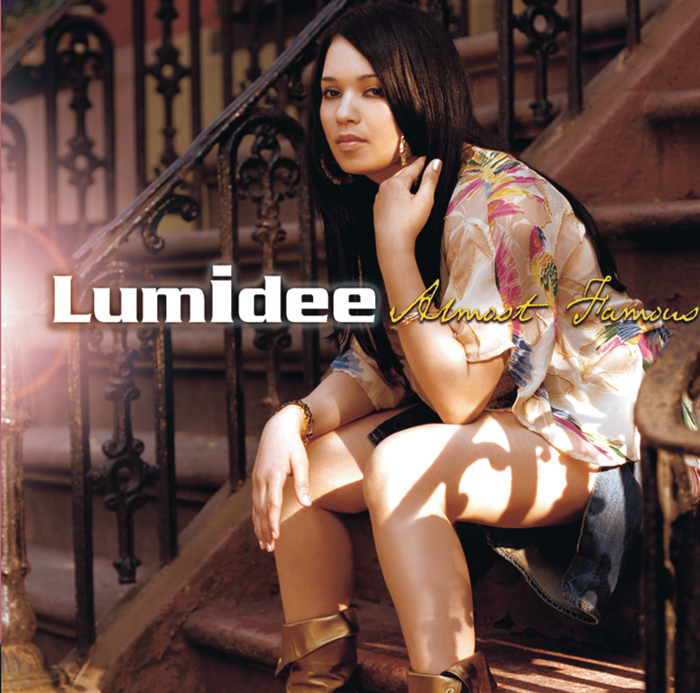 LUMIDEE - Almost Famous