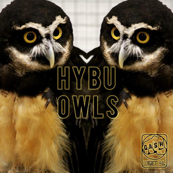 HYBU - Owls EP