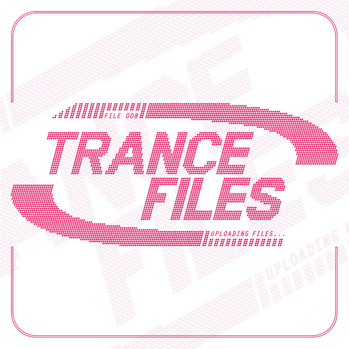 VARIOUS - Trance Files - File 008