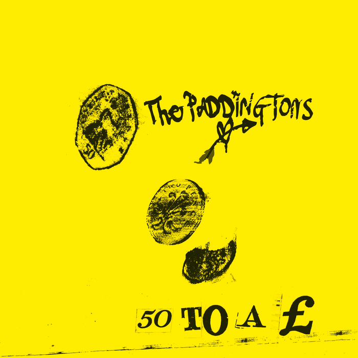 THE PADDINGTONS - 50 To A