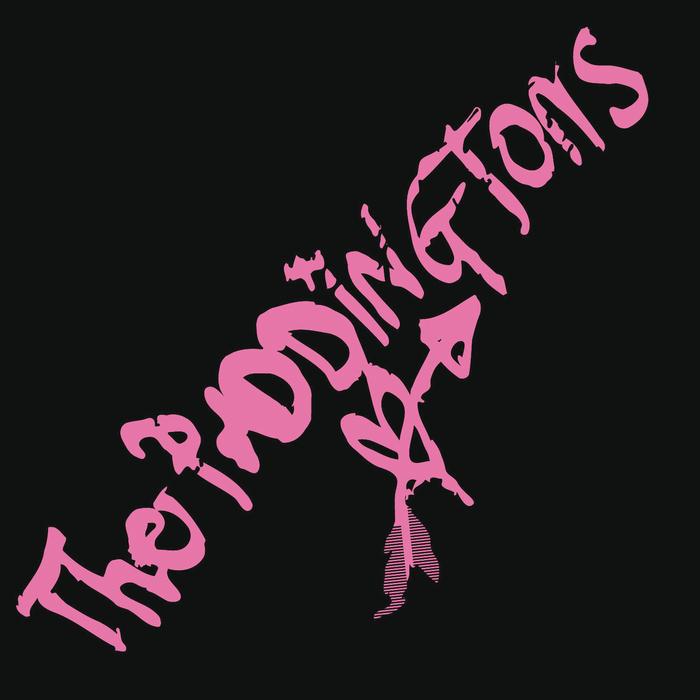 THE PADDINGTONS - Panic Attack (E-Release)