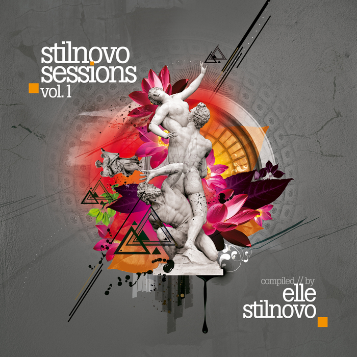 VARIOUS - Stilnovo Sessions Vol 1