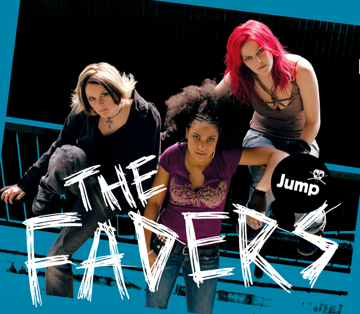 THE FADERS - Jump (Live)