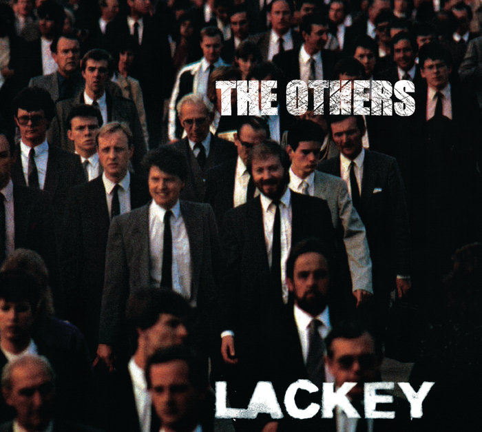 THE OTHERS - Southern Glow (On Line Release)