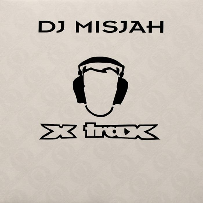 DJ MISJAH - Psyko Feelings