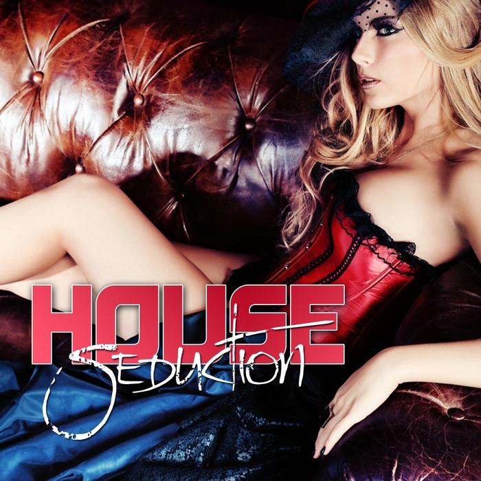 VARIOUS - House Seduction