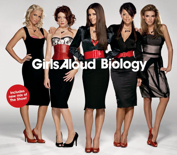GIRLS ALOUD - Biology (Benitez Beats)