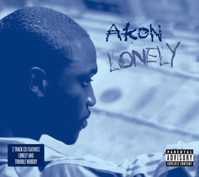 AKON - Lonely