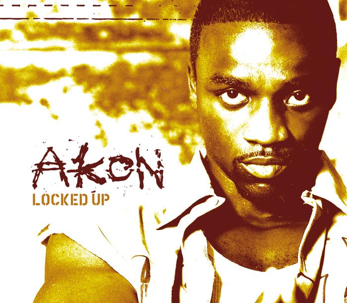AKON feat STYLES P - Locked Up (UK Version)