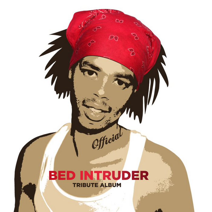 VARIOUS - Official Bed Intruder Tribute Album