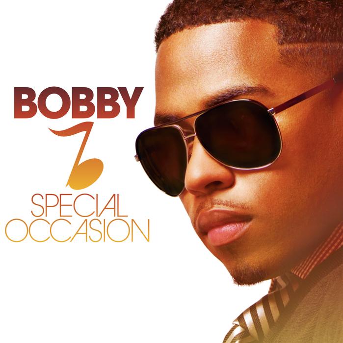 BOBBY v - Special Occasion