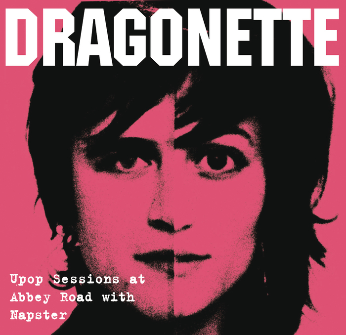 DRAGONETTE - Dragonette (Napster Session)
