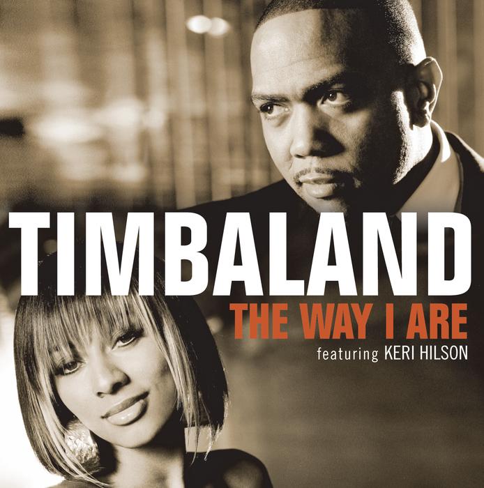 TIMBALAND feat KERI HILSON - The Way I Are (UK Radio Edit Version)