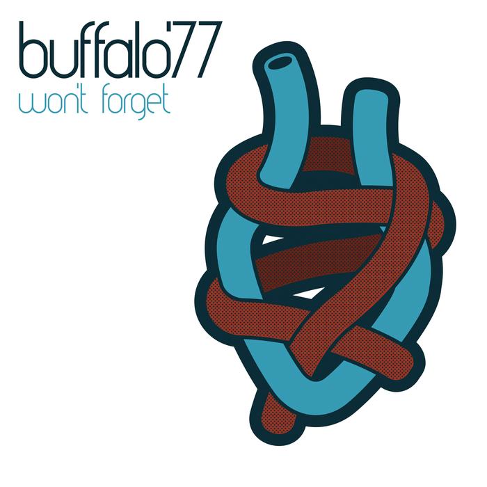 BUFFALO 77 - Won't Forget