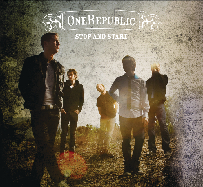ONEREPUBLIC - Stop And Stare (UK Version)