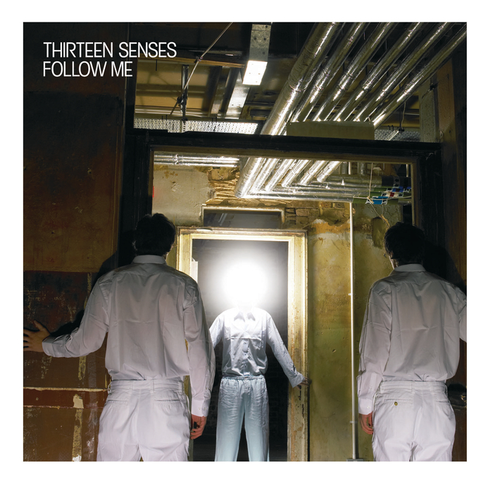 THIRTEEN SENSES - Follow Me (Maxi Single)