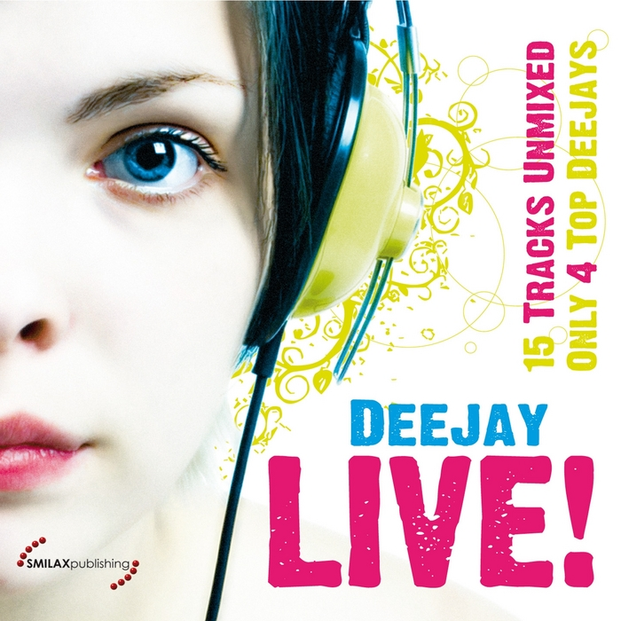 VARIOUS - Deejay Live!