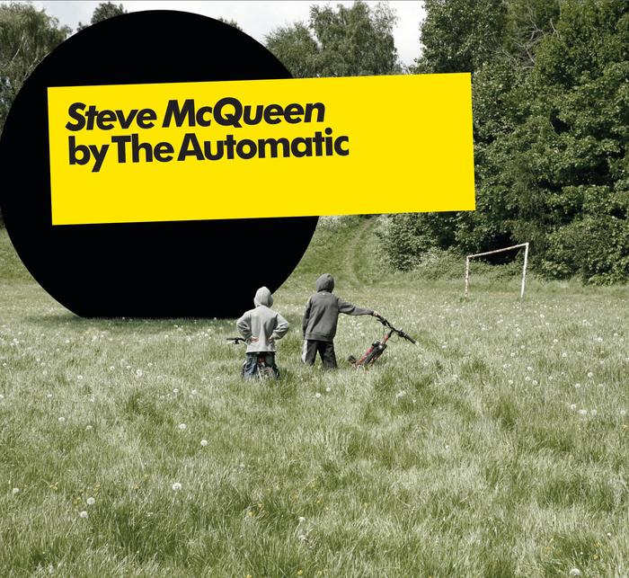 THE AUTOMATIC - Steve McQueen (Acoustic Version)