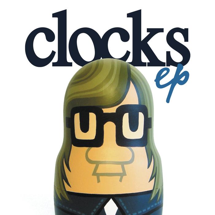 CLOCKS - EP