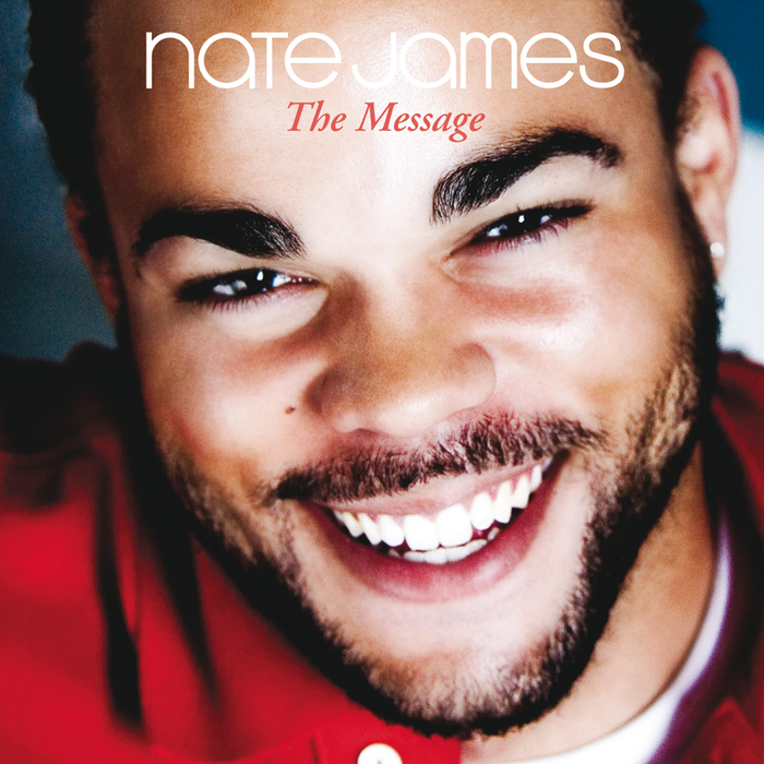 JAMES, Nate - The Message