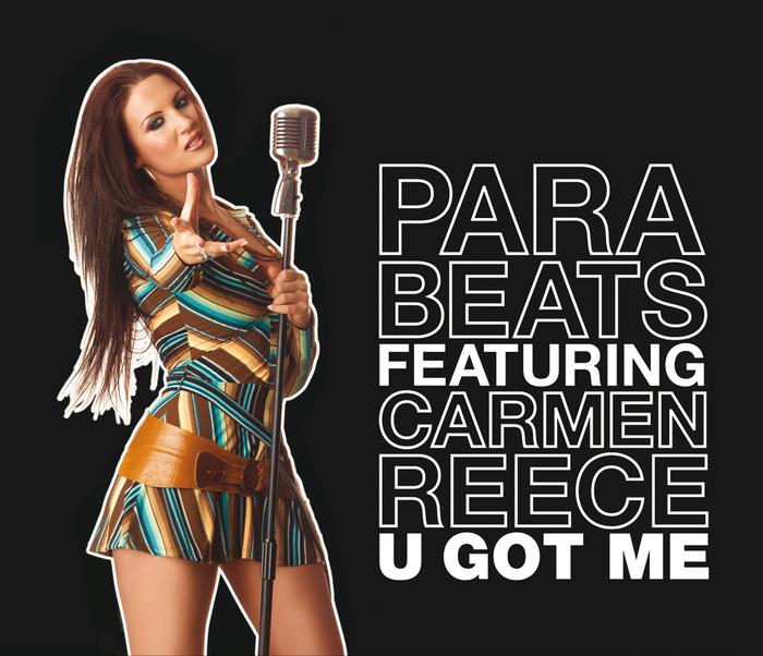 PARA BEATS - U Got Me