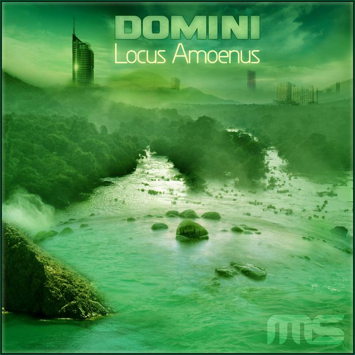 DOMINI - Locus Amoenus