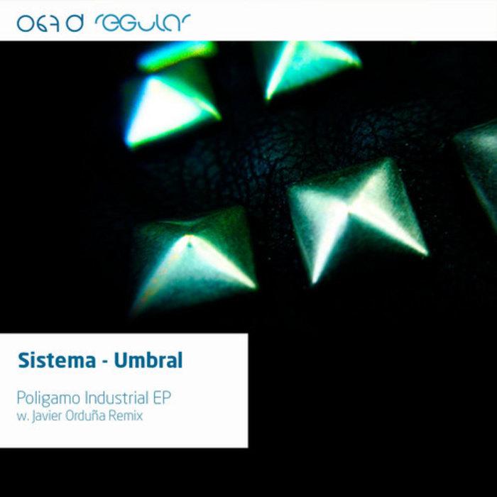SISTEMA & MARC PINOL - Poligamo Industrial EP