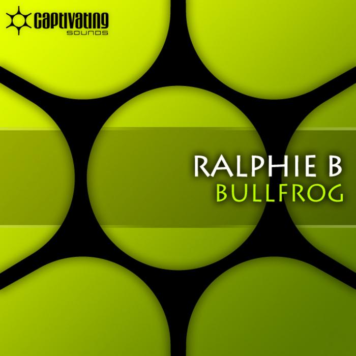 RALPHIE B - Bullfrog