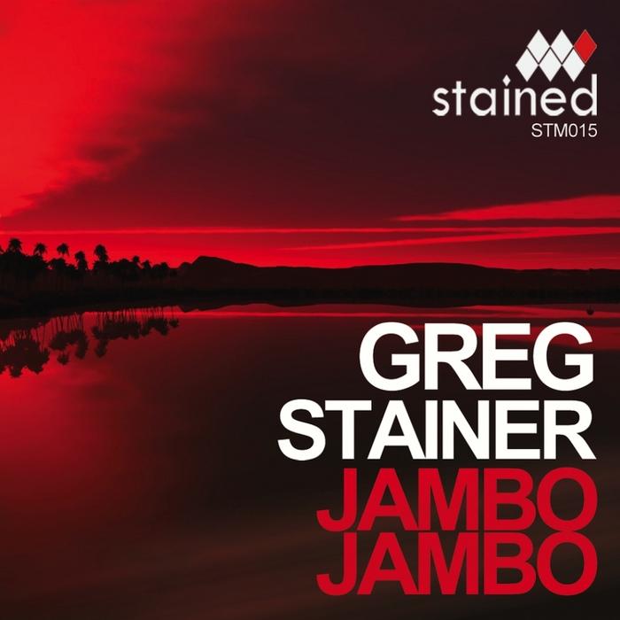 STAINER, Greg - Jambo Jambo