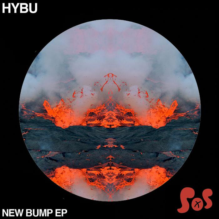 HYBU - New Bump EP