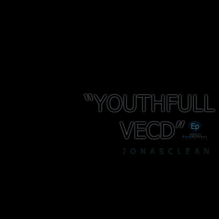 JONASCLEAN - Youthfull Vecd
