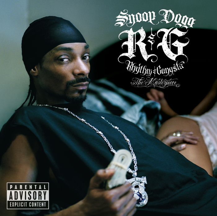 SNOOP DOGG - R&G (Rhythm & Gangsta): The Masterpiece (Explicit Version)