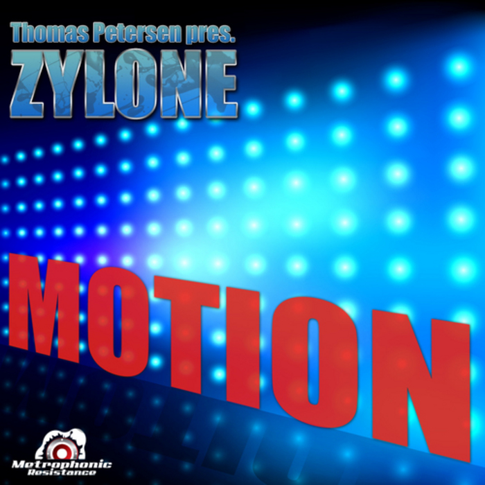 PETERSEN, Thomas presents ZYLONE - Motion