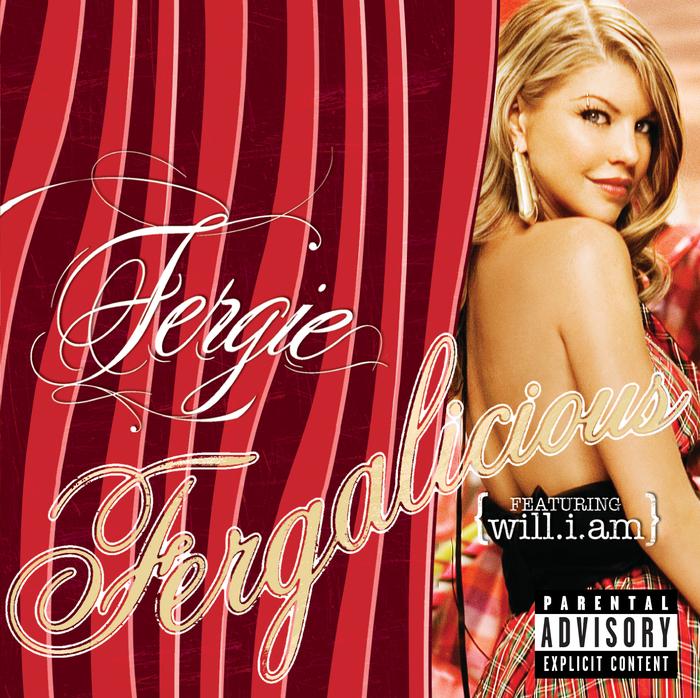FERGIE - Fergalicious