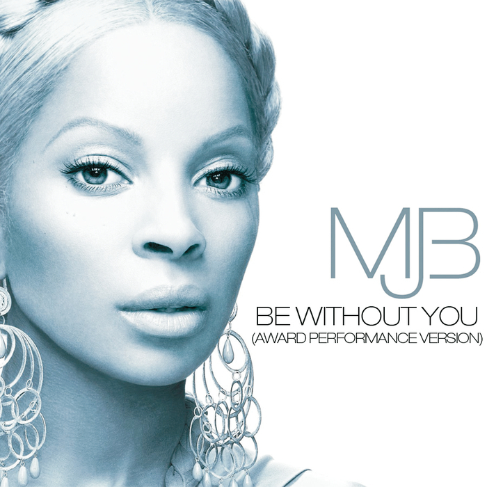 MARY J BLIGE - Be Without You (Award Performance Version)