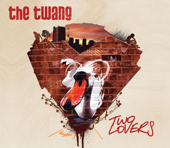 THE TWANG - Two Lovers