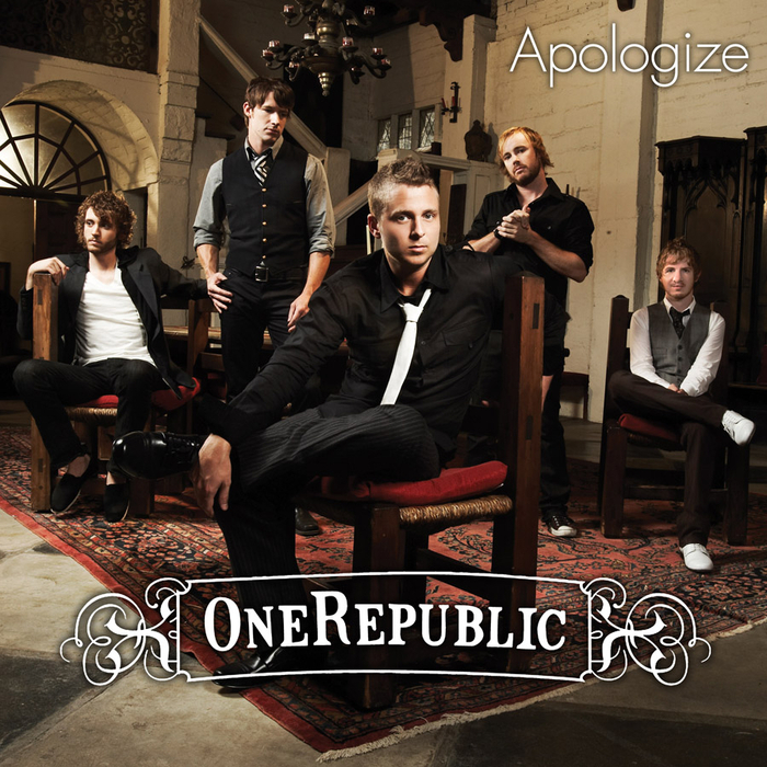 Free download mp3 one republic feat timbaland apologize.