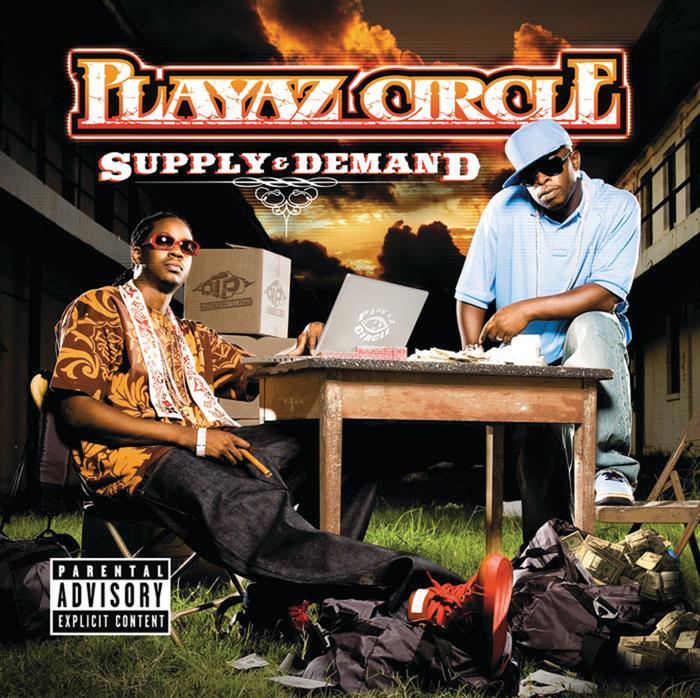 PLAYAZ CIRCLE - Supply & Demand