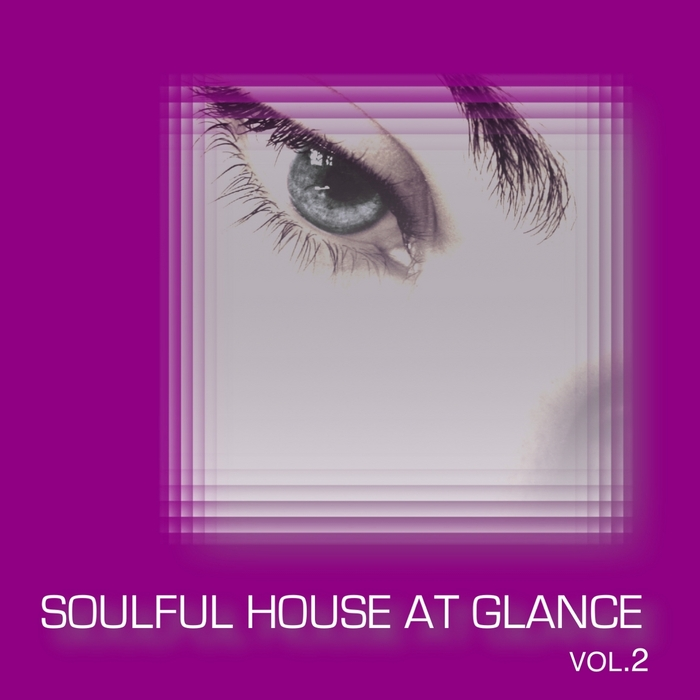 VARIOUS - Soulful House At Glance Vol 2