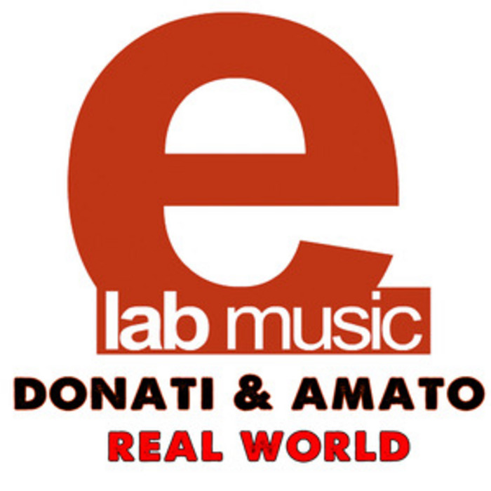 DONATI & AMATO - Real World
