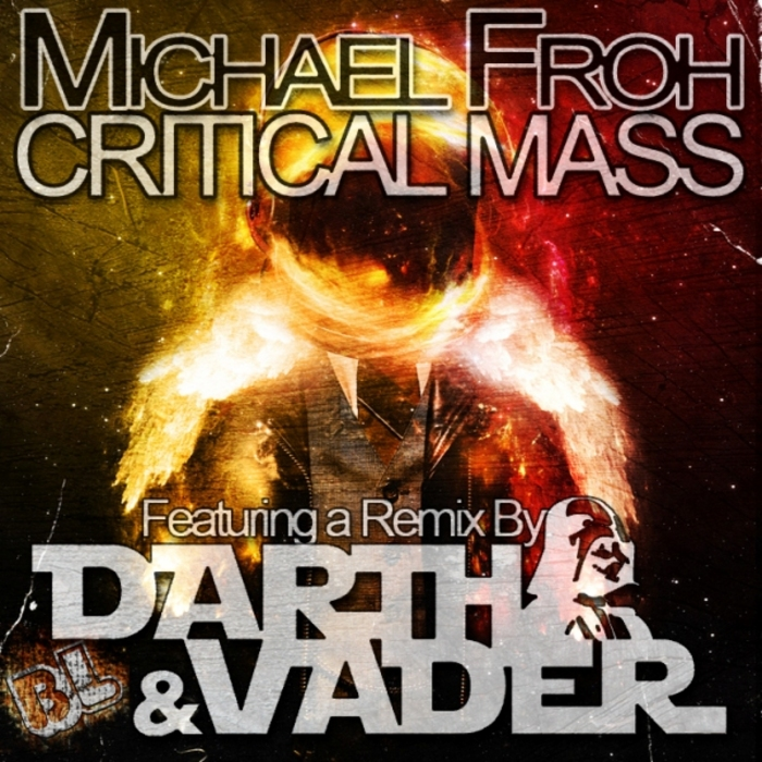 FROH, Michael - Critical Mass