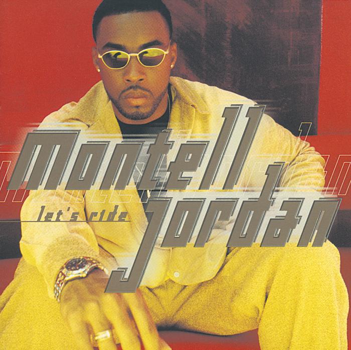 montell jordan lets ride mp3