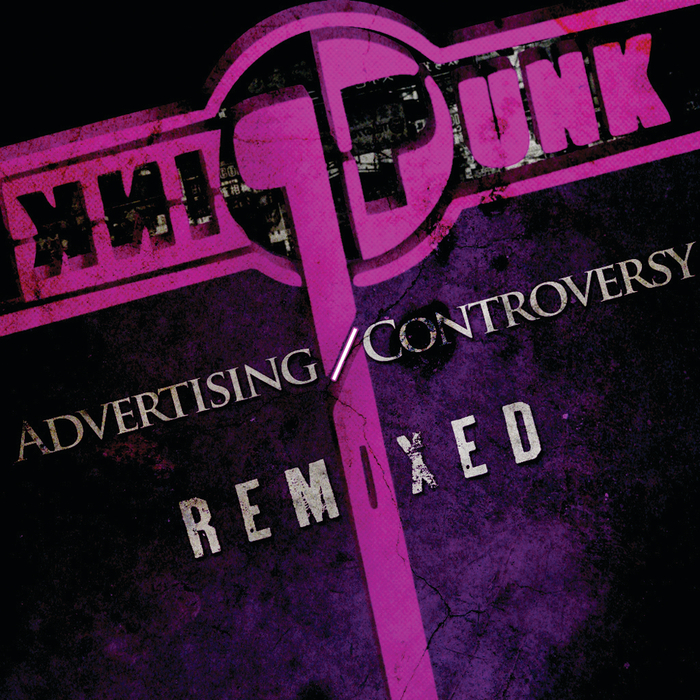 PINK PUNK - Advertising / Controversy Remixed